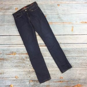 Lucky Brand Sofia Straight Leg Jeans 6 28 Long